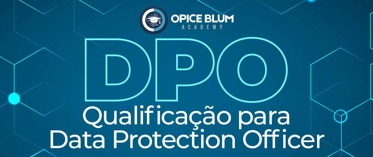 Qualificação para Data Protection Officer