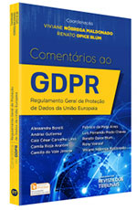Comentários ao GDPR: General Data Protection Regulation