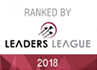 Ranked by Leaders League 2018