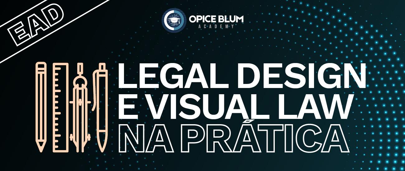 Legal Design e Visual Law na Prática