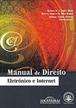 Manual de Direito Eletrônico e Internet