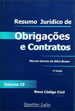 Resumo Jurídico de Obrigações e Contratos