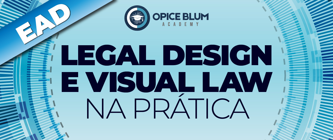 Legal design e visual law na prática - EAD