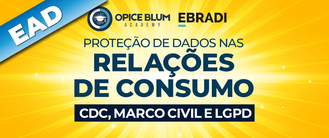 Proteção de dados nas relações de consumo