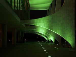 Palácio do Planalto. Foto: Marcello Casal - Agência Brasil