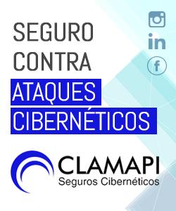 Seguro contra ataques cibernéticos - CLAMAPI Seguros cibernéticos