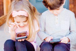 Quando uma criança deve ganhar um celular? Photo by McKaela Taylor on Unsplash