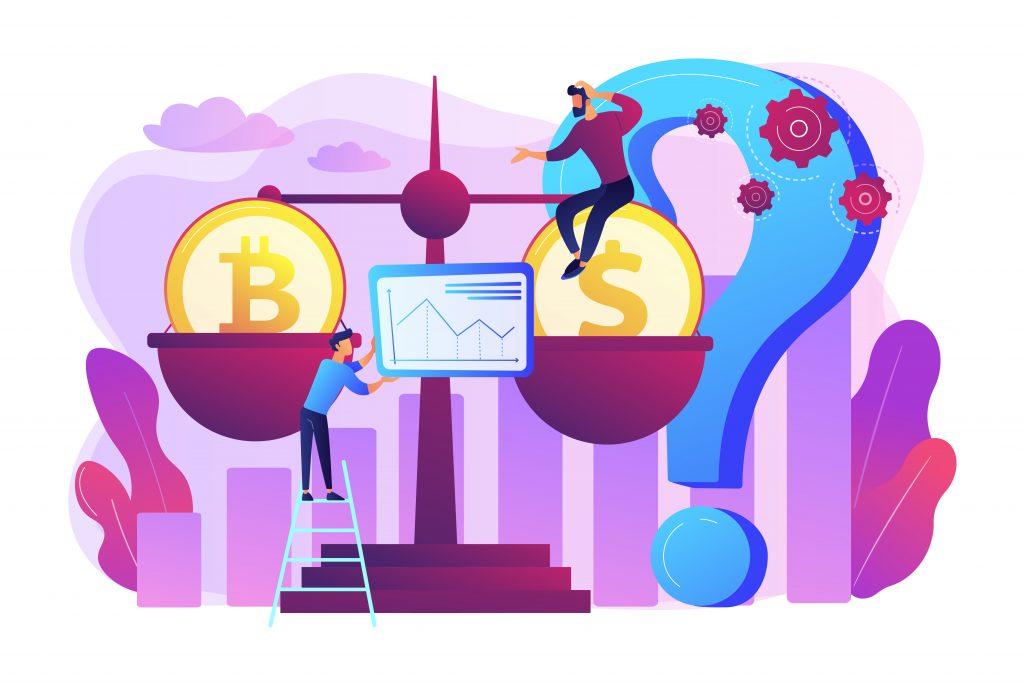 Blockchain e Bitcoin: o que é?